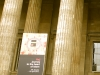 British Museum facade [Saiful Islam of Drik]