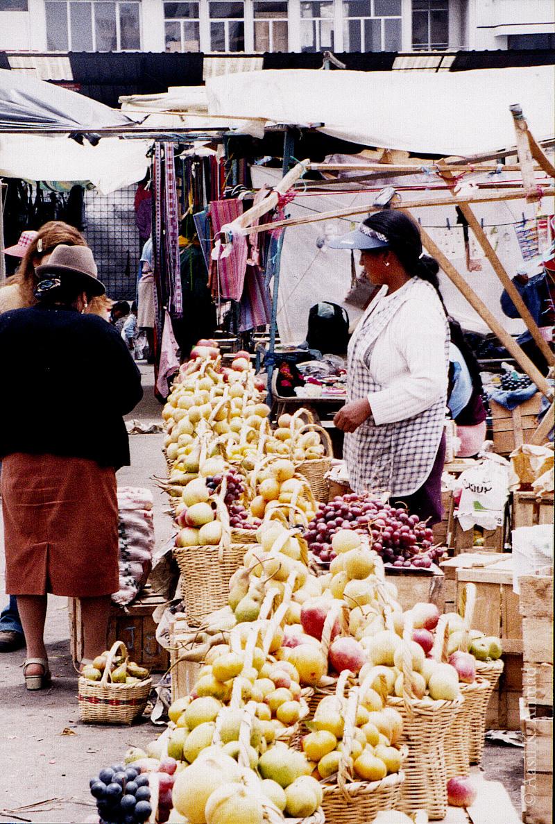 Ottovalo market