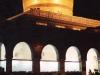 Tomb of Sayyidah Zaynab, outside Damascus.