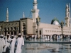 Medina, after Friday prayers