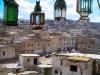 Fes skyline