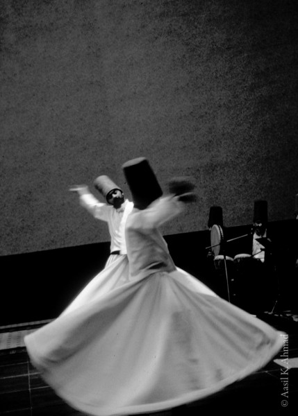 Whirling dervish alternate text